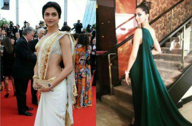 Deepika Padukone, Deepika Padukone Cannes Film Festival 2017, Deepika Padukone Cannes 2010