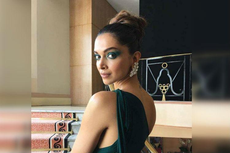 Deepika Padukone, Cannes, Cannes Film Festival 2017