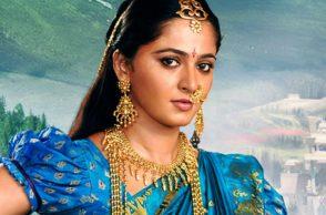 Anushka Shetty, Baahubali 2