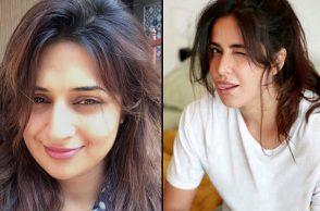 Divyanka Tripathi Katrina Kaif Instagram photos
