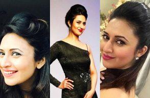 Divyanka Tripathi, Divyanka Tripathi Hairstyle
