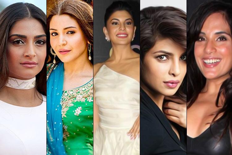 From Priyanka Chopra to Anushka Sharma: All top notch actresses have been treated unfairly by sexist Bollywood. Hear it from the horse'smouth