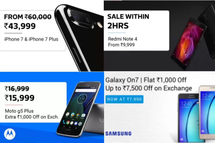 Amazon's latest Great Indian Sale notches new records