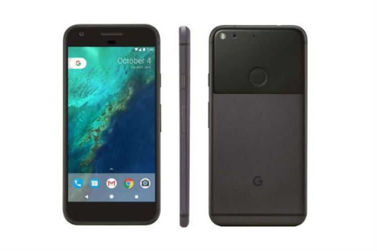 Google Pixel, Pixel XL get Rs 13000 cashback offer