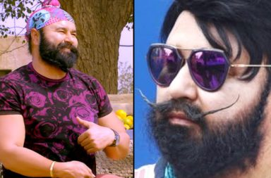 Gurmeet Ram Rahim Singh in Jattu Engineer