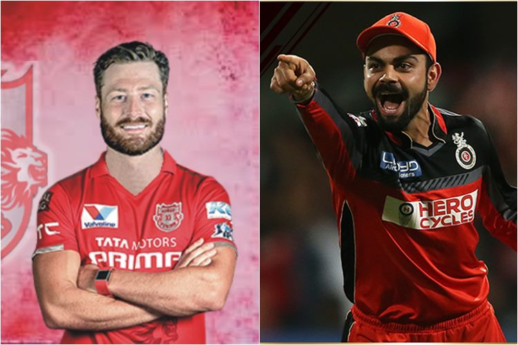 IPL 2017 Martin Guptill feels Royal Challengers Bangalore is a 'dangerous side' despite on a losing streak