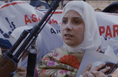 Half Widow, Kashmir, Indian Army in Kashmir