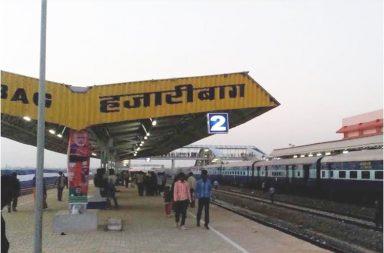 Hazaribagh