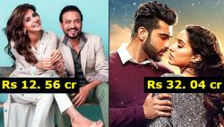 Half Girlfriend Box Office collections are better than Hindi Medium, but the Irrfan Khan film is the real gainer