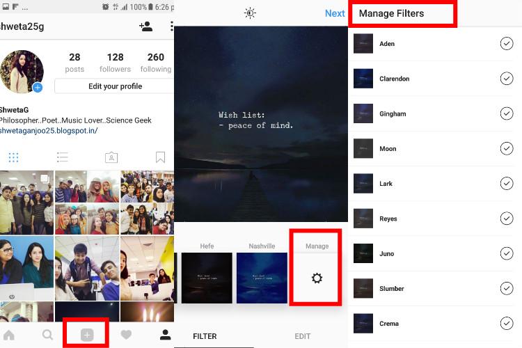 instagram, instagram filters