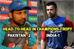 Ind v Pak, India vs Pakistan, Ind v Pak CT 2017, India vs Pakistan Champions Trophy 2017