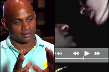 Sanath Jayasuriya is in trouble over leaked sex tape with ex-girlfriend