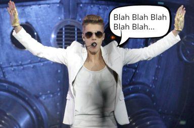 Justin Bieber, Justin Bieber song, Justin Bieber news