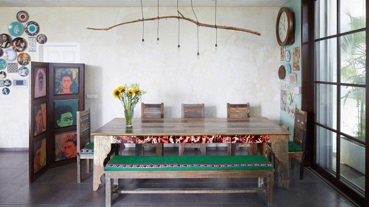 Kangana Ranaut house
