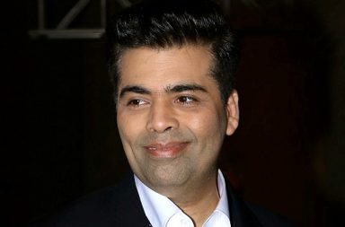 Karan Johar birthday (IANS photo for InUth.com)