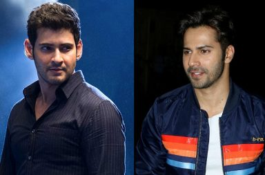Mahesh Babu, Varun Dhawan, Box Office vclash, SPYder and Judwaa 2