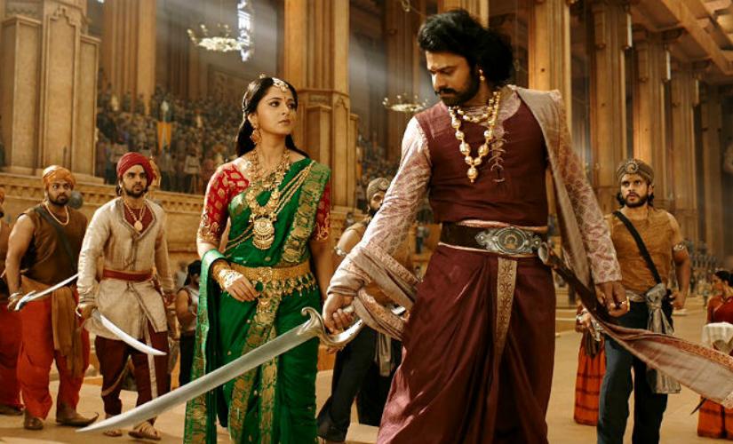 Baahubali 2, Baahubali, Devsena, Best Scene, Epic Scene, Respect WOman, Misogyny, Feminism, Equality