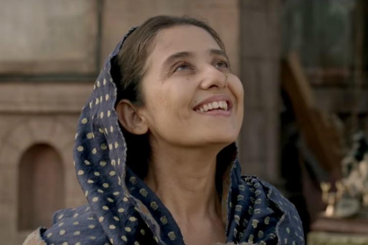 Trailer Of Manisha Koirala Starrer Dear Maya