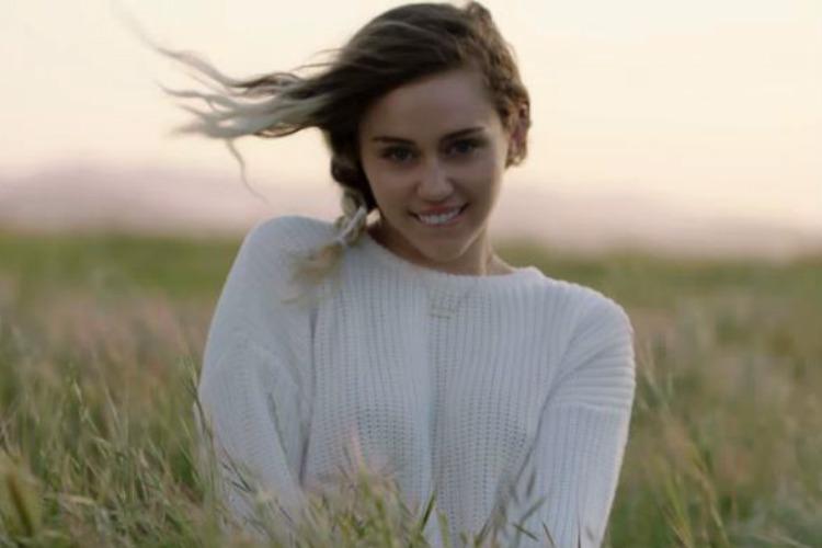 Miley Cyrus Malibu Song