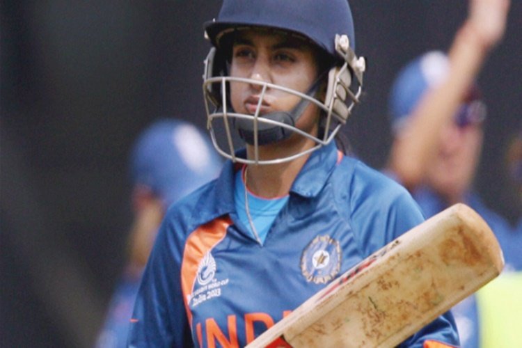 Indian eves win Quadrangular Series in South Africa