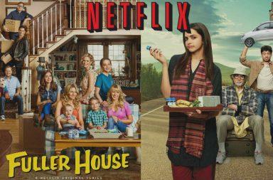 Netflix Binge Pairing