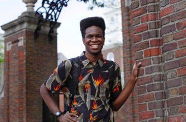 Harvard University rap album thesis, Obasi Shaw