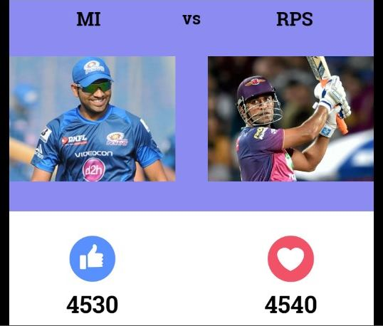Rising Pune Supergiant take on Mumbai Indians in Qualifier 1