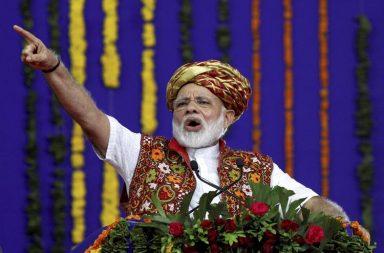 Narendra Modi, Modi fest