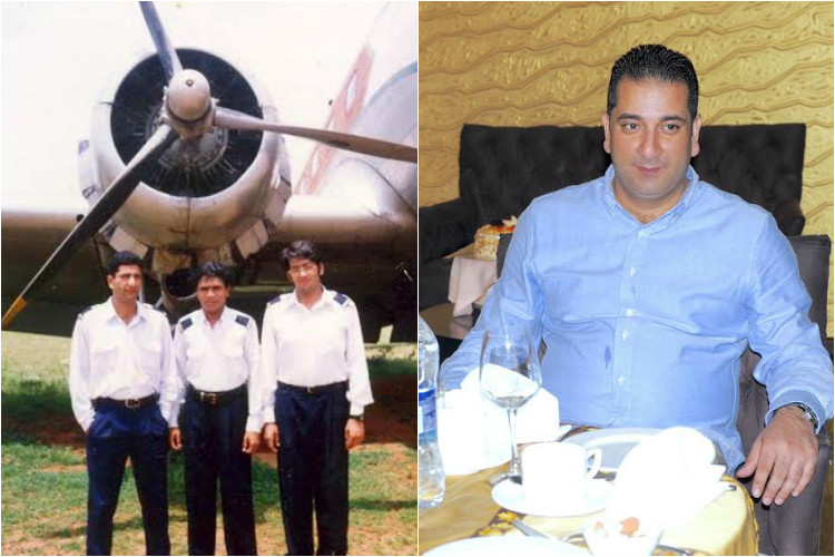 Meet Capt. Binyamin Gulzar: the pilot who became Kashmir's first wedding planner