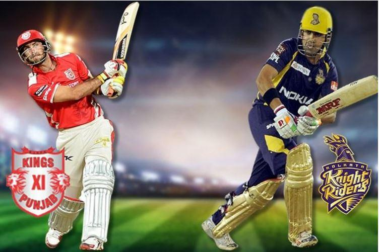 KXIP beat KKR by 14 runs on back of clinical bowling show