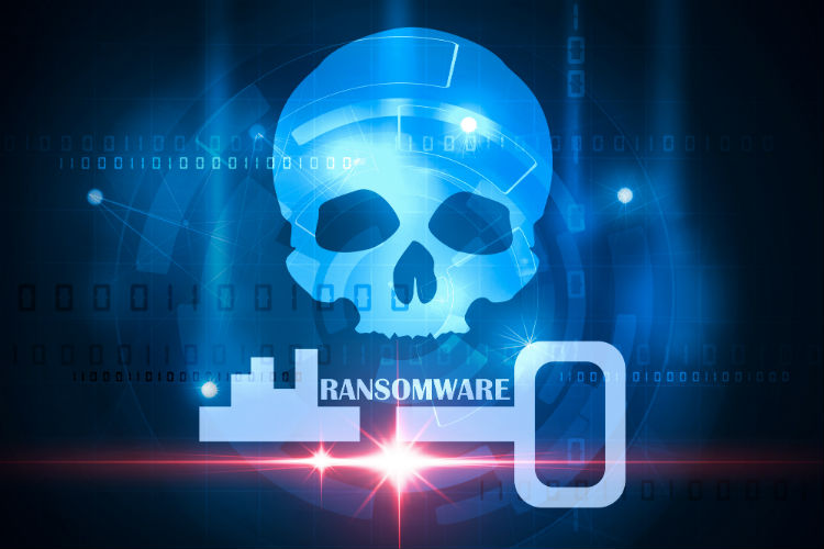 ransomware attack, wannacry virus