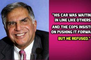 Ratan Tata, Viral, Facebook Post