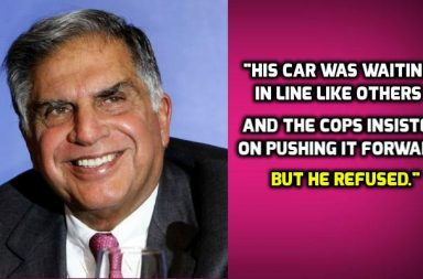Ratan Tata, Viral, Facebook Post