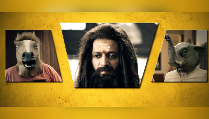 Watch: Bank Chor trailer has Riteish Deshmukh, Vivek Oberoi but these 4 major mistakes ruin thecomedy