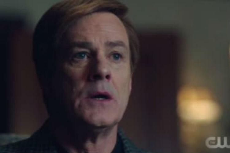 Riverdale Archie Clifford Blossom