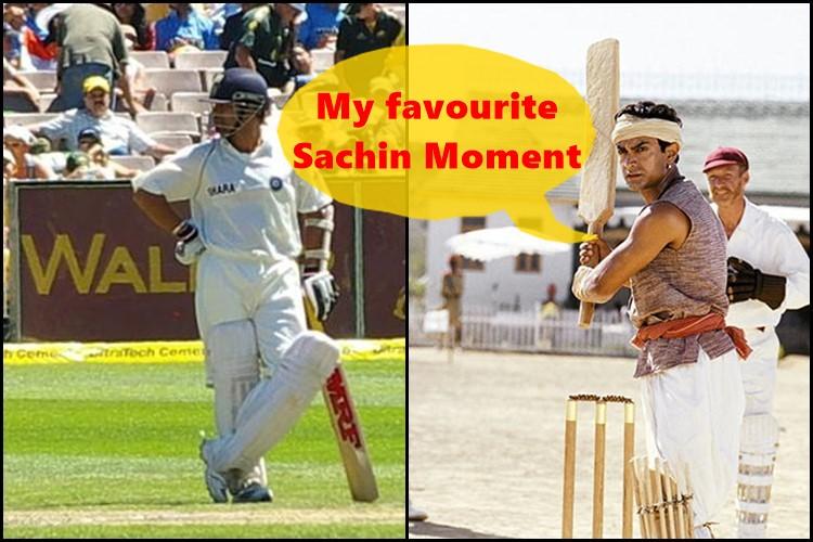 Sachin Tendulkar, Aamir Khan, Sachin- A Billion Dreams