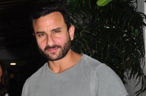 Saif Ali Khan, Mumbai