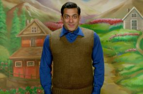 Tubelight trailer launched, Salman Khan, Shah Rukh Khan, Tubelight
