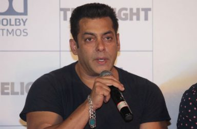 Salman Khan, Tubelight Trailer launch