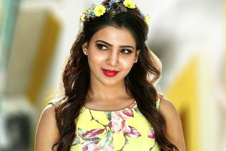 Samantha Ruth Prabhu acted in Prateik-starrer Ek Deewana tha.