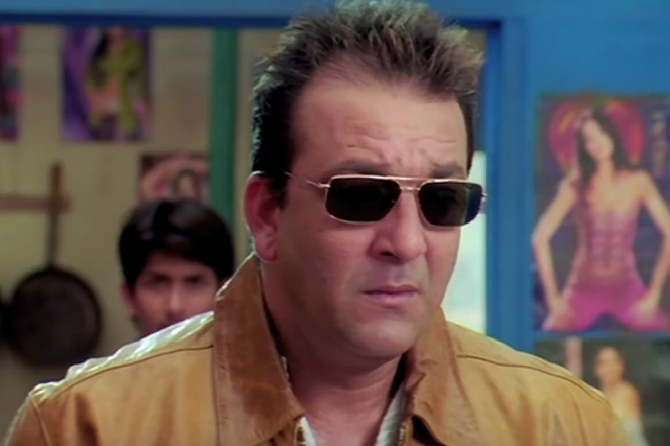 Image result for dhamaal sanjay dutt
