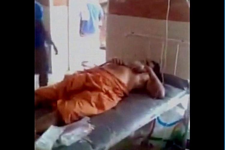 Sexual abuse by Godman in Kerala