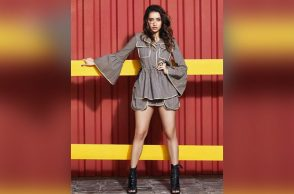 Shraddha Kapoor, Half Girlfriend