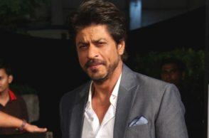Shah Rukh Khan, Mumbai
