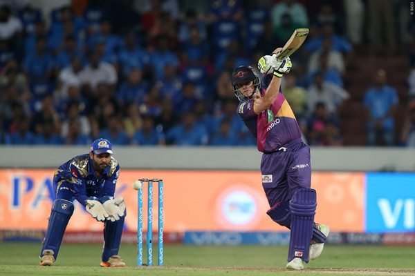 Steven Smith, IPL 2017 Final, RPS vs MI, Mumbai Indians