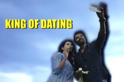 Sundar Ramu, King of Dating