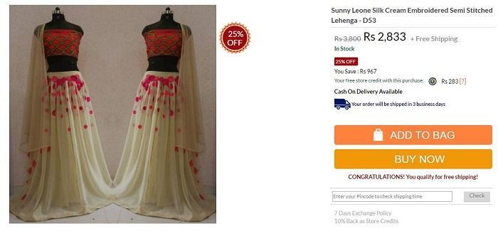 Sunny Leone, Sunny Leone birthday special