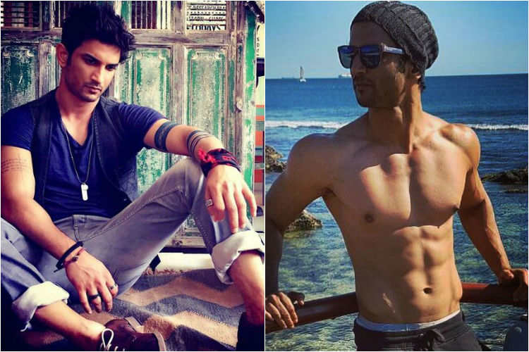 Sushant Singh Rajput's workout can fully help burn your belly fat within a week