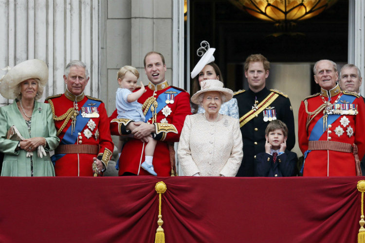Did you know the Royal Family has a surname? Here's what it is