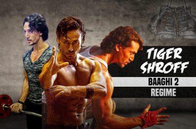Tiger Shroff, Baaghi 2